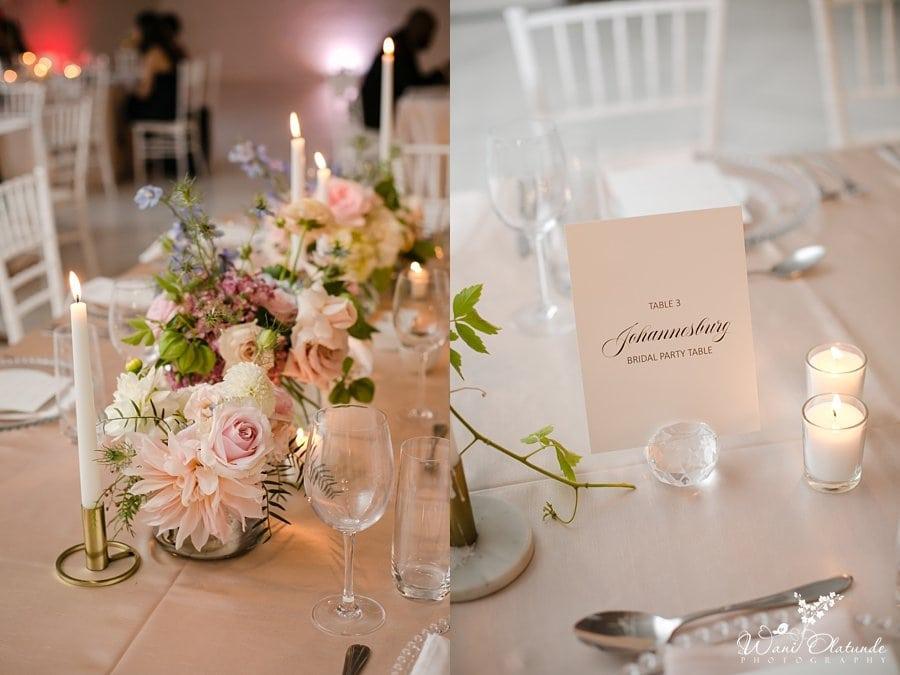 nigerian wedding la paris estate wani olatunde