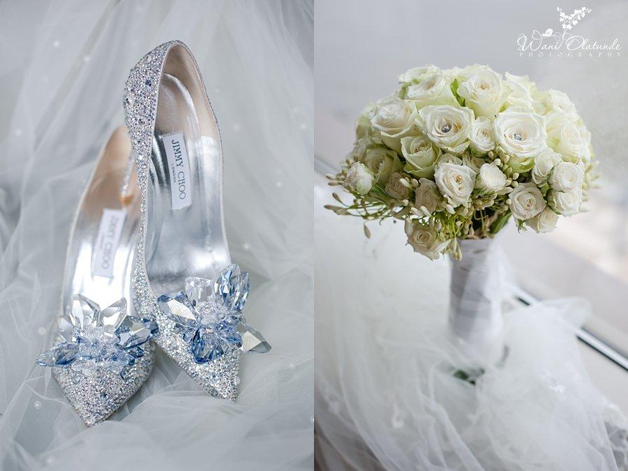 Bridal Wedding Details Buckinghamshire Wani Olatunde