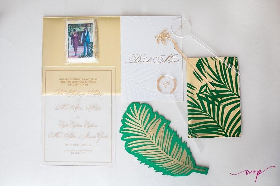 wedding invitations wedding details wani olatunde