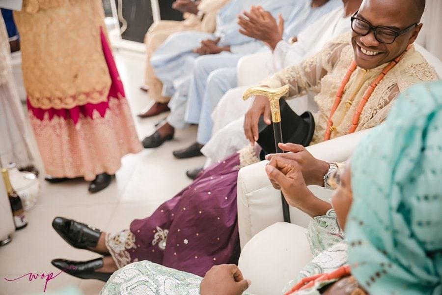 mother daughter son moments weddings wani olatunde