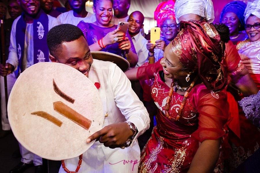 happy mother son dancing wedding moment wani olatunde daugther son moments weddings wani olatunde_0028