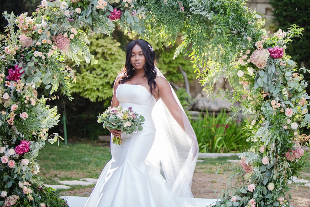 bride portraits wani olatunde