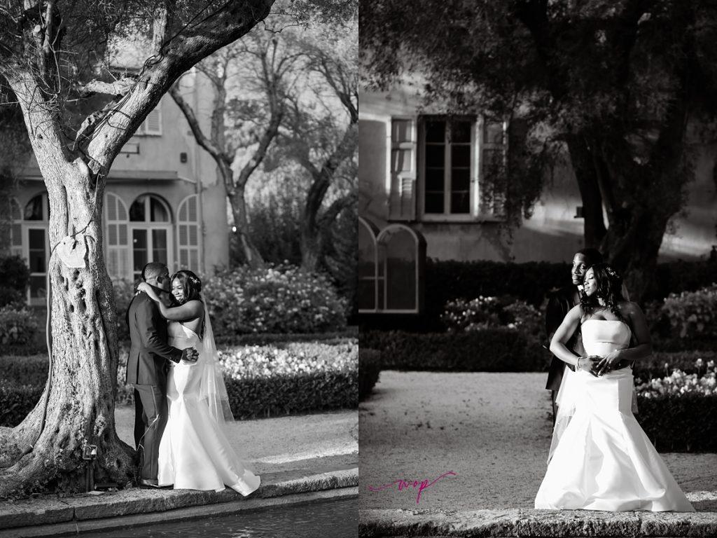 romantic wedding photos wani olatunde