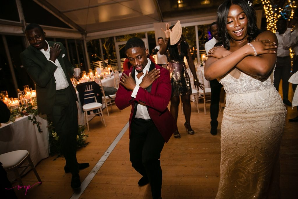 wedding after party lit wani olatunde